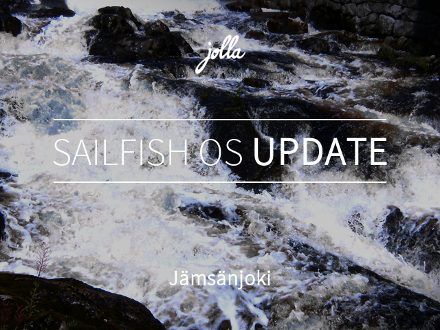 Update: 2 1 1 discontinued, 2 1 2 coming soon] Sailfish OS